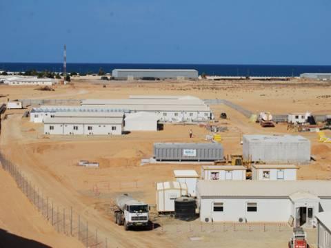 Türk müteahhitlerin Libya'dan 4.5 milyar dolar alacakları zora girdi!