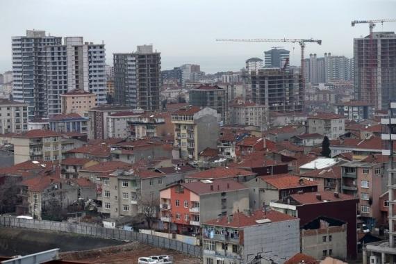 Fikirtepe'de kentsel dönüşüm sorunu!