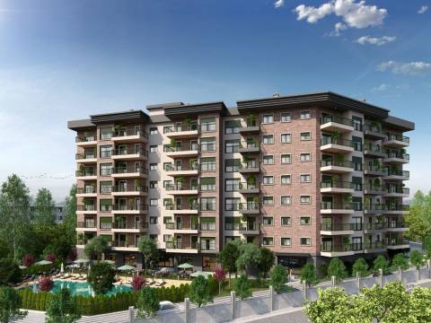 Siena Garden Ulukent'te 280 bin TL'ye! Yeni Proje!