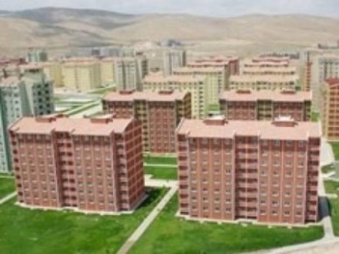 TOKİ Konya Akören kura sonuçları 19.02.2018!