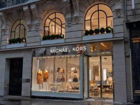 Michael Kors İstanbul'da mağaza açtı!
