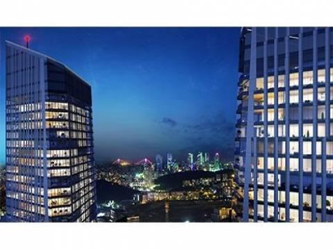 Skyland İstanbul Sky Rezidanslar'da 3 bin 300 TL taksitle!