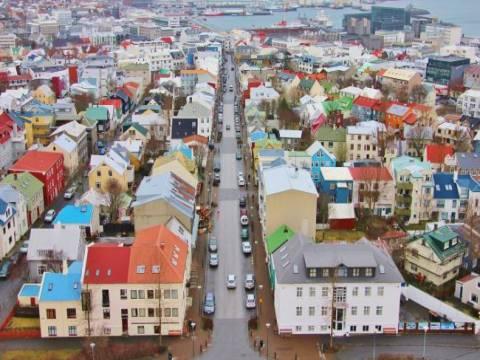 Konut fiyatları en çok İzlanda'da artış gösterdi!