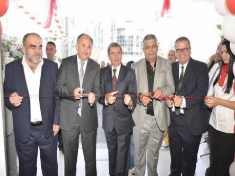 Kelebek, Ankara'da yeni mağazasını hizmete açtı!