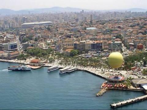 İstanbul'da kiralık ev kalmadı!