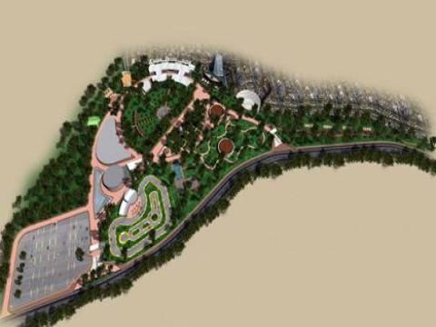Tuzla Şelale Park hizmete açıldı!