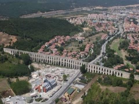 Haliç Kemerburgaz Dekovil Hattı'nın 13 Ocak'ta ihalesi yapılacak!