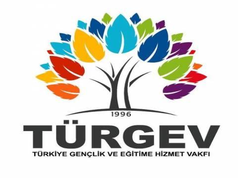 TÜRGEV'in hedefi üniversite olan her ile yurt!