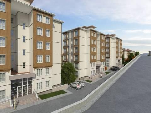 TOKİ İzmir Tire AGG başvuruları 2018!