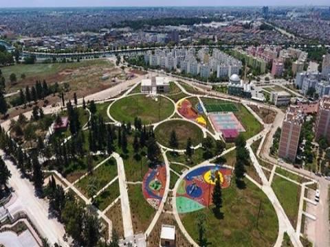 Adana Yüreğir'de satılık 14 arsa! 27.7 milyon TL'ye!
