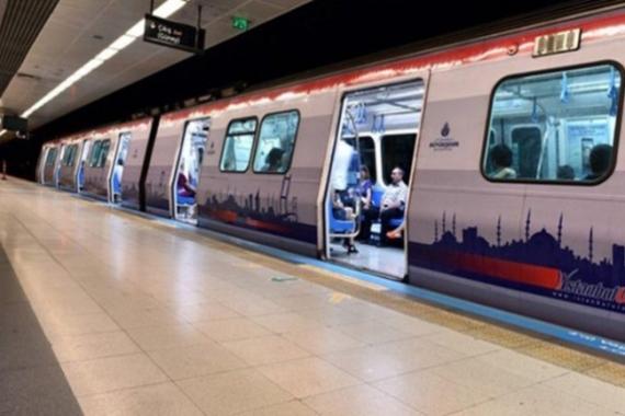 İstanbul Yeni Havalimanı metrosunda ilerleme rekoru kırıldı!