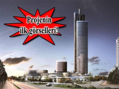 Kuzu Grup Ankara Oran projesinin detayları!