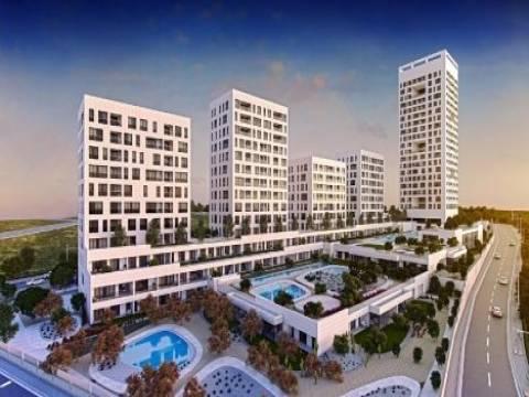 Kumko Yapı'nın iki projesinde yüzde 5 peşinat fırsatı!