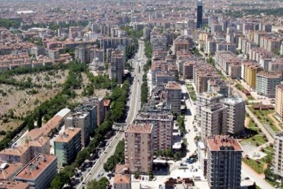 Konya Selçuklu'da satılık arsa! 10 milyon TL'ye!