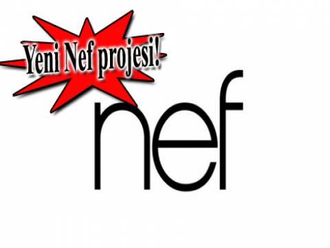 Nef Points 98 projesi Timur Gayrimenkul tarafından inşa ediliyor!