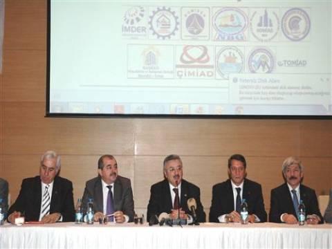 Çiğli Belediyesi ile müteahhitler iş birliği yapacak!