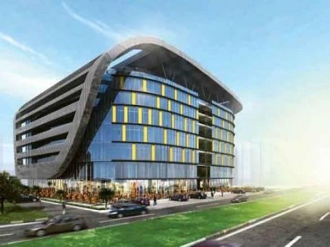 Arluxia Home Office binası satılıyor!