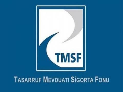 TMSF'nin 719 şirketle ilgili planı belli oldu!
