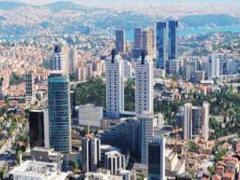 İstanbul'daki A sınıfı ofis arzı arttı!