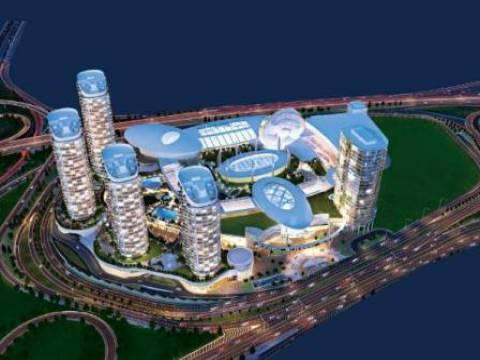 Mall of İstanbul'da son daireler, büyük açılış 16 Mayıs 2014'te!