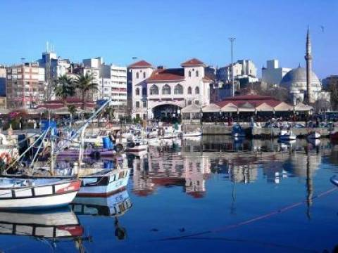 Bandırma'da icradan satılık 4 arsa! 5.8 milyon TL'ye!