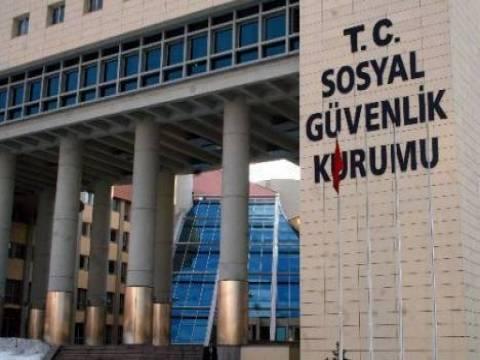 TOKİ Adana Yüreğir'de SGK Hizmet binası inşa ettirecek!