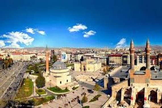 Sivas Belediyesi'nden satılık 10 arsa! 37.3 milyon TL'ye!