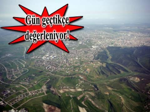 Arnavutköy satılık daire fiyatları!