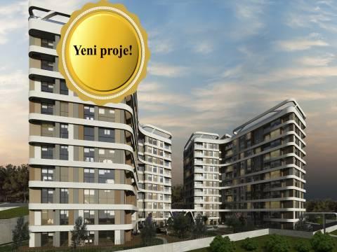 CNV Yapı Serenity Pendik projesine imza atıyor!