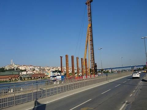 Eminönü-Alibeyköy Tramvay Hattı 2019'da açılacak!