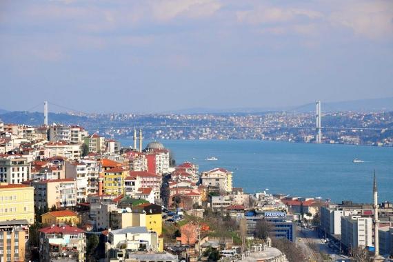 İstanbul'un konutta en çok prim yapan 15 mahallesi!