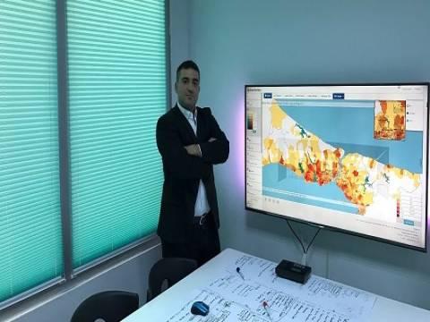 İshak Kurtuluş Altun: Kanal İstanbul Bölgesi'nde 7 kez el değiştiren tapular var!