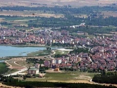 Beyşehir Belediyesi'nden satılık 10 daire! 3.8 milyon TL'ye!