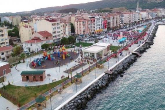 Şahinbey Belediyesi'nden satılık 5 arsa! 57.1 milyon TL'ye!