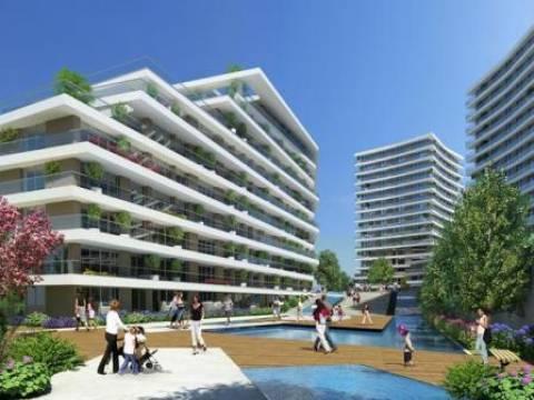 Dumankaya İnşaat Modern Collection daire fiyatları 153 bin 900 TL'den başlıyor!