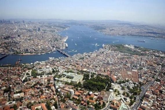 İstanbul'da ilk 9 ayda 147 bin 983 konut satıldı!