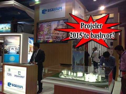 Ege Yapı Kağıthane ve Yedikule'de yeni proje yapmaya hazırlanıyor!