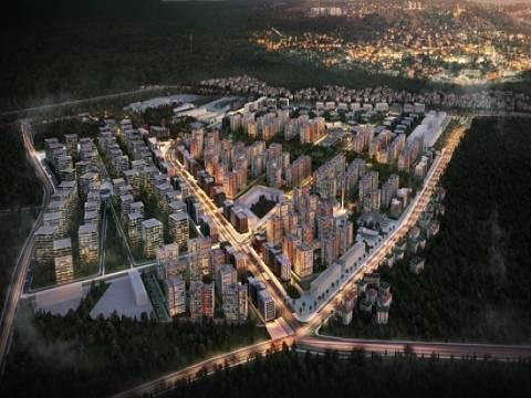 Sur Yapı Antalya Sur Cadde etabı ön satışa çıktı!