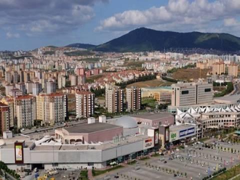 Kurtköy'deki konut fiyatları metroyla artacak!