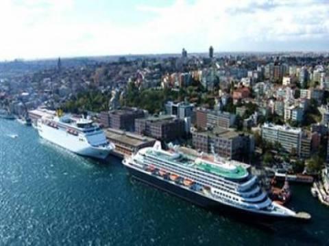Galataport Karaköy'de gayrimenkul fiyatlarını katladı!