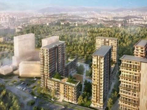 Topkapı İnistanbul Hayat satılık ev fiyatları 2017!