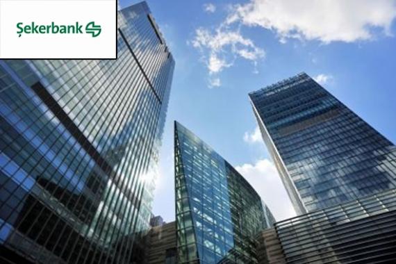 Şekerbank'ın 54 ildeki 266 gayrimenkulü satışa çıkıyor!