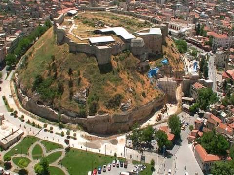 Gaziantep Büyükşehir'den satılık 4 arsa! 26.7 milyon TL'ye!
