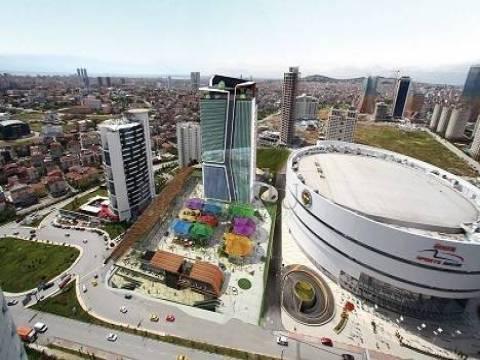 Ağaoğlu My Newwork inşaat çalışmaları başladı!