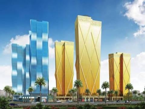 DAP Yapı projelerinin teslim tarihi yaklaşıyor!