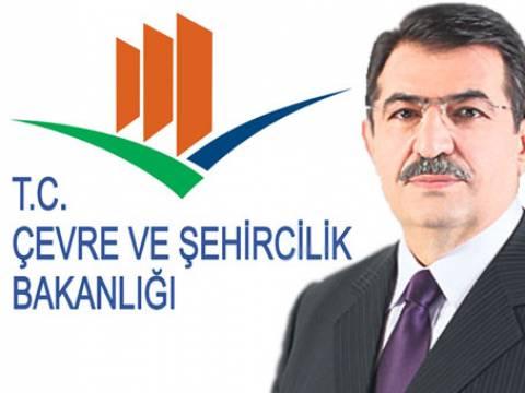Bakan Güllüce: Yapı malzemeleri mobil sistem ile denetlenecek!