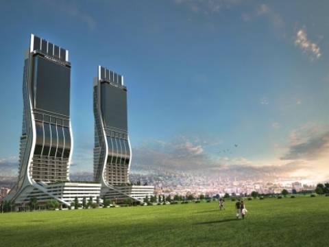 Folkart Towers 275 bin dolardan başlıyor!