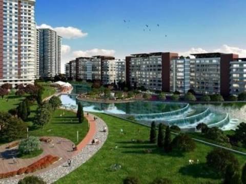 Bulvar İstanbul satılık daire!