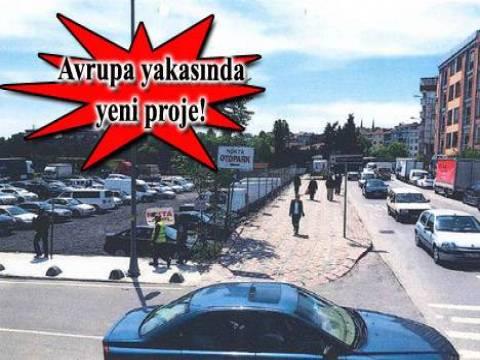 Erintaş İnşaat Zeytinburnu Kazlıçeşme projesinde hafriyat yıl sonunda başlayacak!