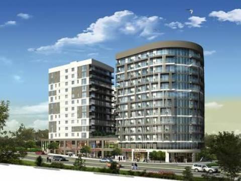 Serenity Halkalı daire fiyatları 256 bin 500 TL'den başlıyor!